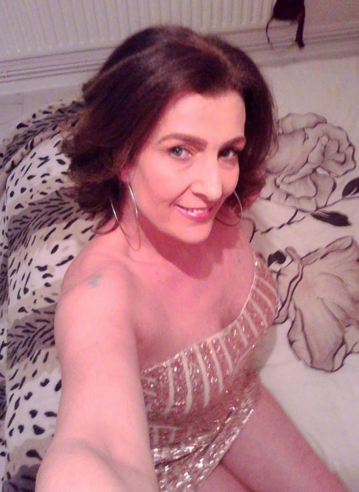 Transgender woman, 48, 'has bedded 2,000 men since having ...