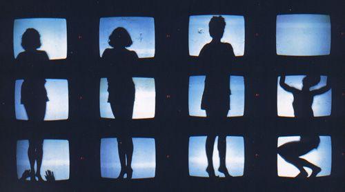 La Gaia Scienza, Studio Azzurro La camera astratta, 1987