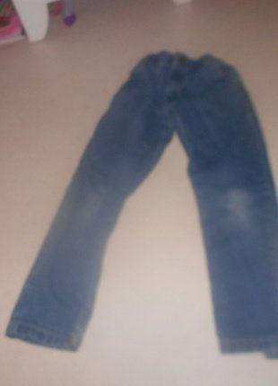À vendre sur #vintedfrance ! http://www.vinted.fr/mode-enfants/pantalons-jeans/30000462-pantalon-garcon-sergent-major-theme-route-66-8-ans