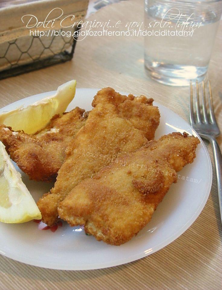 Cotolette di merluzzo | ricetta facile, pesce fritto