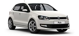 Volkswagen Polo Araba Kirala