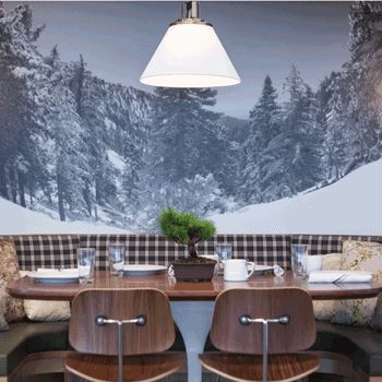 Little Pine Restaurant   100% organic vegan bistro in silver lake, california