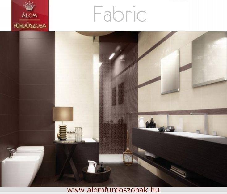 ♥ FABRIC kollekció ♥ Árkategória: exkluzív☺További info, akciós árak itt:http://alomfurdoszobak.hu/hu/content/4-kapcsolat