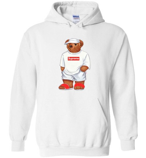 4bf2b320 Life's Supreme Bear Unisex Hoodie in 2019   Gucci T-Shirts   Gucci ...