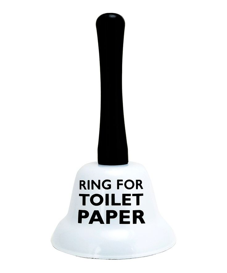 13 best embroidered toilet paper white elephant gag gift for Metal craft rings walmart