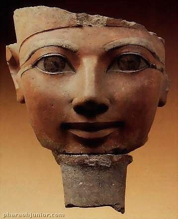 Hatshepsut - She is generally regarded by Egyptologists as one of the most successful pharaohs, reigning longer than any other woman of an indigenous Egyptian dynasty.