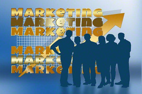 В плане маркетинга необходимо описать как выбудете продвигать свой продукт.