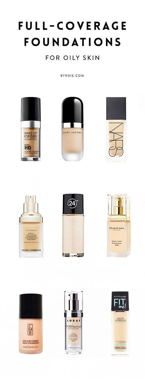 I always need a full coverage foundation! You never hear much about the color me beautiful foundation but that stuff is GREAT! the other are also good but Color Me Beautiful is a secret of mine.