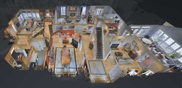 Walk through your dream house on a 3D virtual tour. See this beautiful home for sale in Ellicott City.