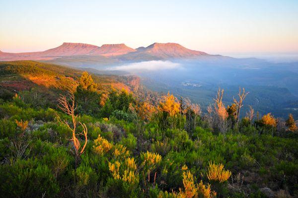 Hogsback, Amathole Mountains, Eastern Cape South Africa