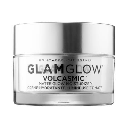 VOLCASMIC™ Matte Glow Moisturizer - GLAMGLOW | Sephora