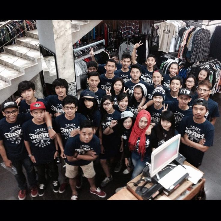 """#12inspired27 #inspired27  Meet our crew on second day of the """"12 ANNIVERSARY INSPIRED27""""  - More Faith More Power -"""