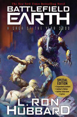 Battlefield Earth | L. Ron Hubbard | 9781592123421 | NetGalley