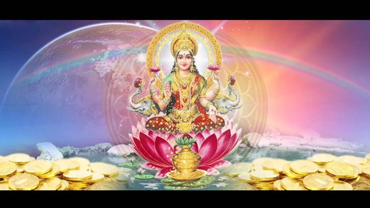 Goddess Power on Navratri : Connect with the Divine Feminine Goddess Pow...