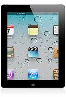 Ipad accesible features for blind - zoom, screen reader and speech to text