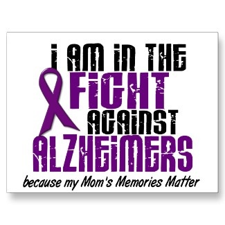 Alzheimers...This is for my granny who passed away in January of this year from it. R.I.P. Granny