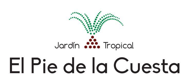 Propuesta de logo para identidad gráfica de parque temático