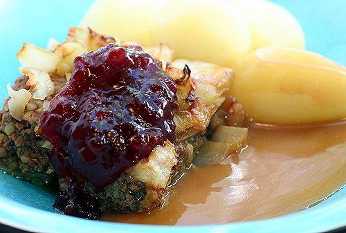 Kålpudding – Hederlig, klassisk husmanskost! – Kryddburken