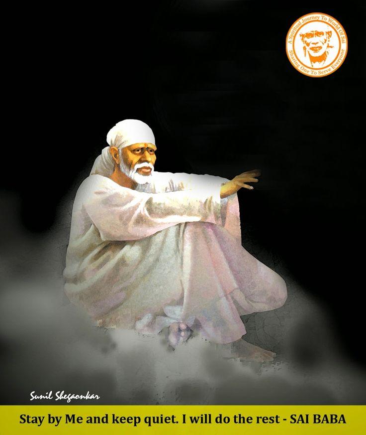 Mujh Par Sai - Sai Ne Kaha Hai Sabka Malik Ek Hai by Rana Gill - Shirdi Sai Baba…