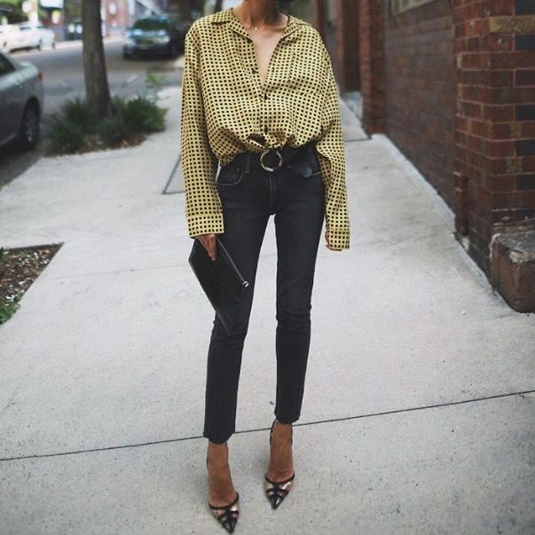 Chic style @em_fashionfiles