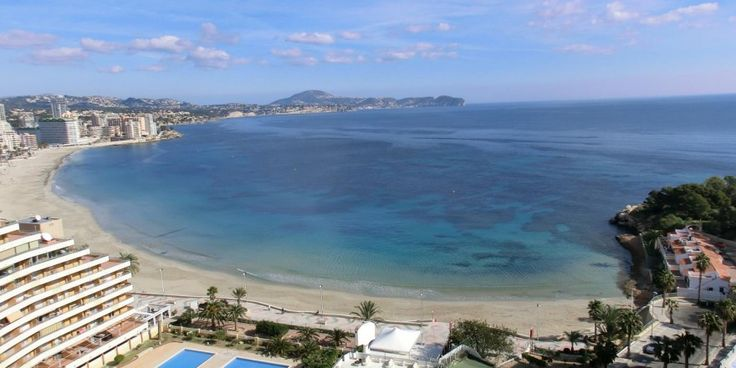 Holiday in Spain at it's best. www.wonderful-calpe.webs.com