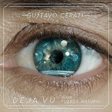 """""""Deja vu"""", Gustavo Cerati"""