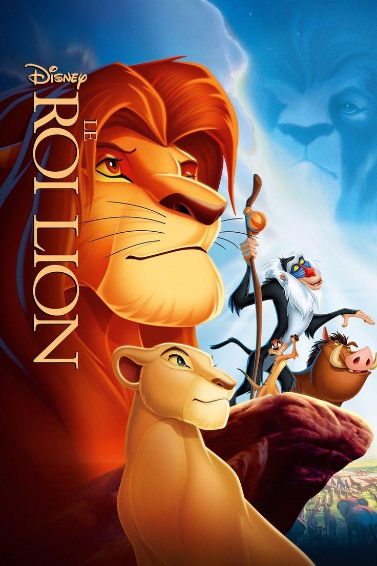 Le Roi Lion (1994) - Regarder Films Gratuit en Ligne - Regarder Le Roi Lion…