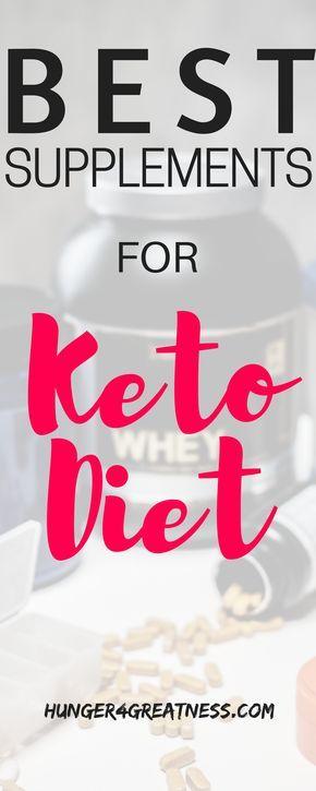 List of 6 Best supplements for the Keto Diet... | Keto Diet Suplement 3