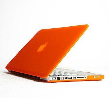 Case Dura Enkay Crystal para Apple MacBook Pro 13.3Polegadas e 15.4Polegadas – BRL R$ 49,23