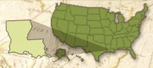 In 1755-56, when the Acadians were deported from Acadia (French colony in southeastern Canada and Maine) where they had settled in the early 17th century, many made their way to Louisiana where they eventually became known as Cajuns. Take a look at our collection of #Louisiana #genealogy records to learn when your ancestors came to The Bayou State.
