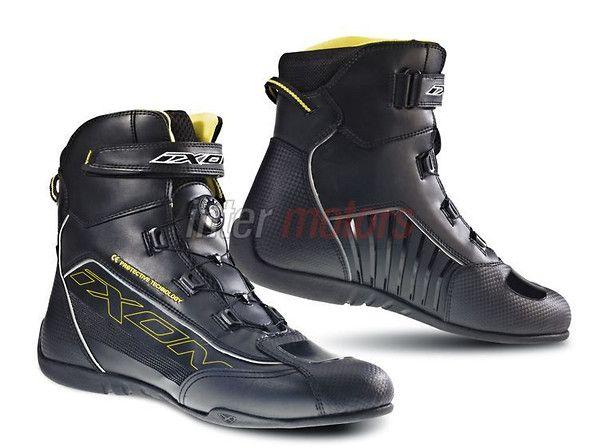 buty turystyczne IXON REACTOR; dostępne na www.Motocyklowy.pl #ixon #reactor