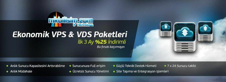 Türkiye içi network altyapısı ile hızlı ve sorunsuz internet erişimi, Müşterilerimizin ihtiyaçlarına göre hazırlanmış kurumsal sunucular ile kesintisiz hizmet veriyoruz. http://www.mkbilisim.com/vps-hosting.php  #hosting #reseller #linuxhosting #windowshosting #domain #domains #alanadı #domainname #com #net #vps #vds #sunucu #sanalsunucu