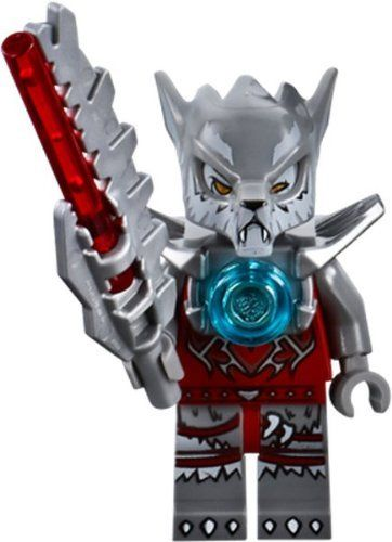 Lego Chima Wakz Minifigure by Lego. $17.95. lego. Save 40%!