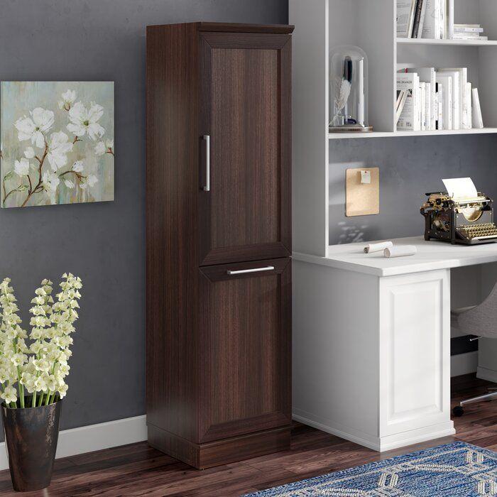 Tiberius 1 Door 71 Kitchen Pantry Door Storage Storage Pantry Cabinet