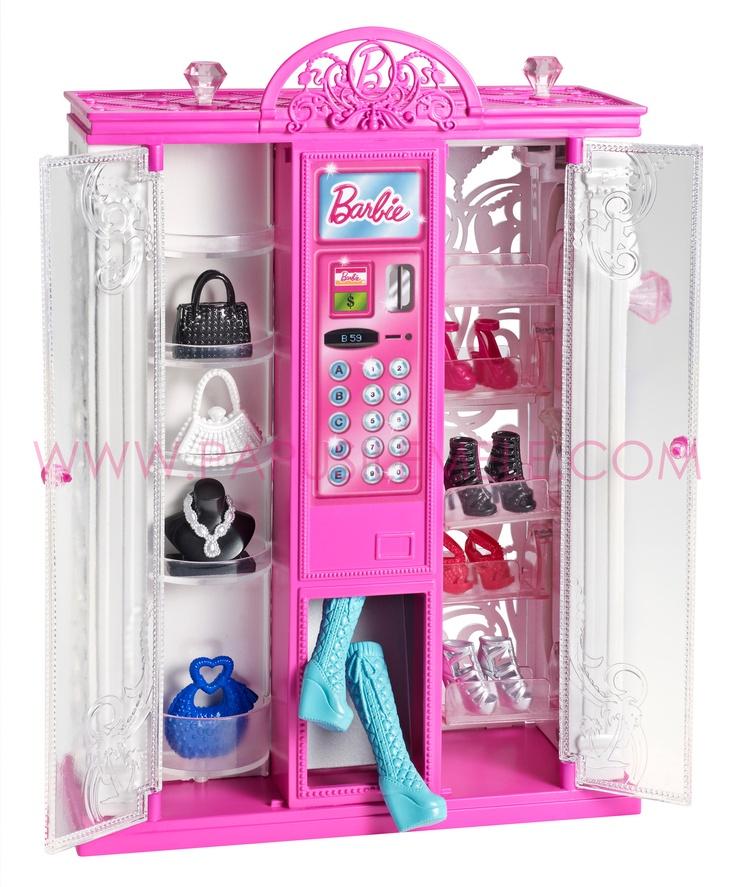 392 Best Barbie Images On Pinterest
