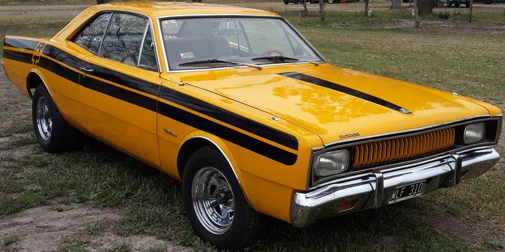#Dodge #Polara RT original. http://www.arcar.org/dodge-polara-rt-77735