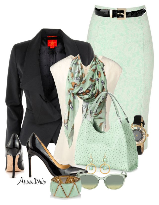 Sin título #1465 by asunvitoria on Polyvore featuring polyvore, fashion,  style, STELLA