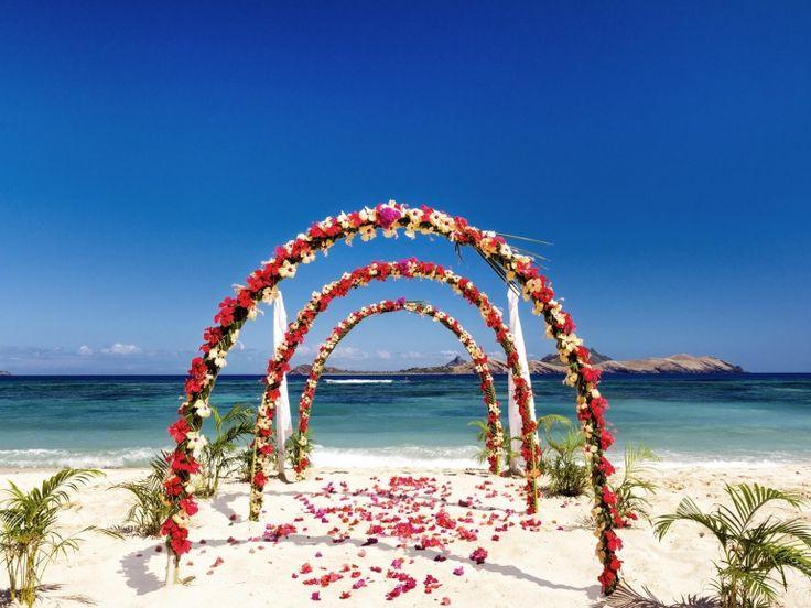Luxury Island Resort | Sheraton Resort & Spa, Tokoriki Island, Fiji