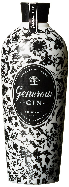 Generous Gin (1 x 0.7 l): Amazon.de: Bier, Wein & Spirituosen