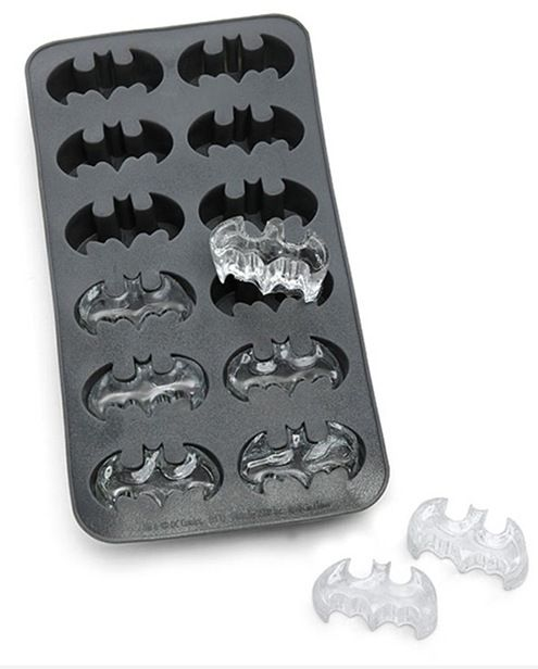 I MUST have these for Batman's  birthday party!