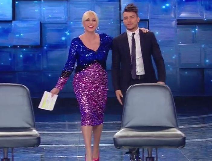"""Fabio Basile smentisce il gossip: """"Quelle fidanzate non le guardo"""""""