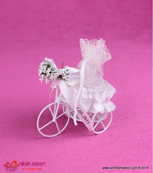 Bisiklet Nikah Şekeri MT28 #nikahsekeri #bisiklet #bike #wedding #davetiye #nikahsekerleri #love #candy #weddingcandy #gift @Can Nikah Şekeri