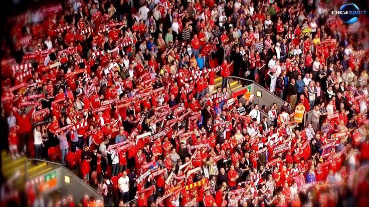 FotbalTour - Liverpoole #futbal #football #futbaltour #fotbaltour