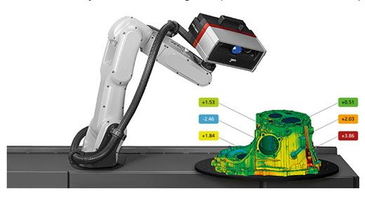 Do you know advanced noncontact technology is directly replacing coordinate measuring machines? https://www.qualitydigest.com/inside/metrology-article/blue-light-3d-scanning-modernizes-product-development-071117.html #3dscanning #3dscanningservice #3dscanningmelbourne #3dscanningtechnology #zealcad