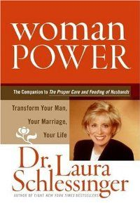 Awesome Woman Power By Dr Laura Schlessinger, Available At Book Depository With  Free Delivery Worldwide.