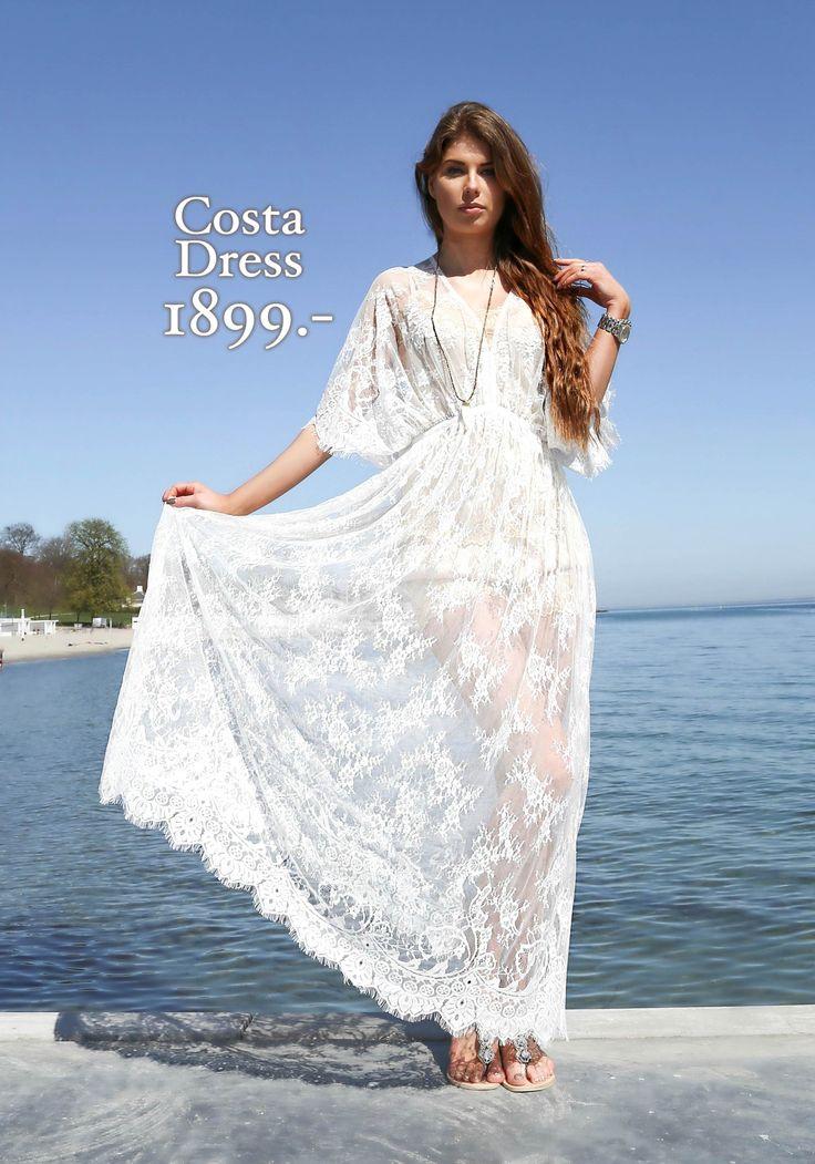 Costa Dress