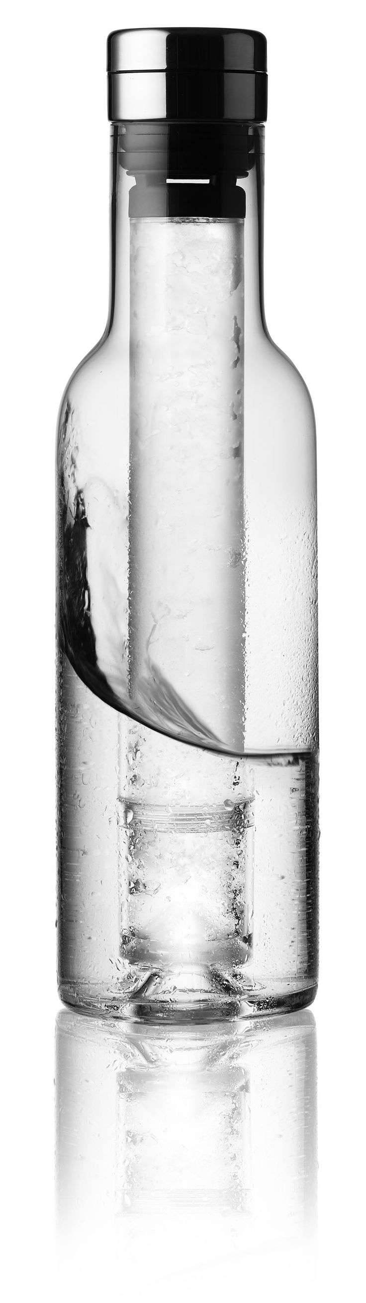 Menu Cool Bottle Product Design #productdesign