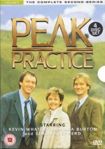 [RR/UL] Peak Practice S05 DVDRip x264-PFa (8.4GB)
