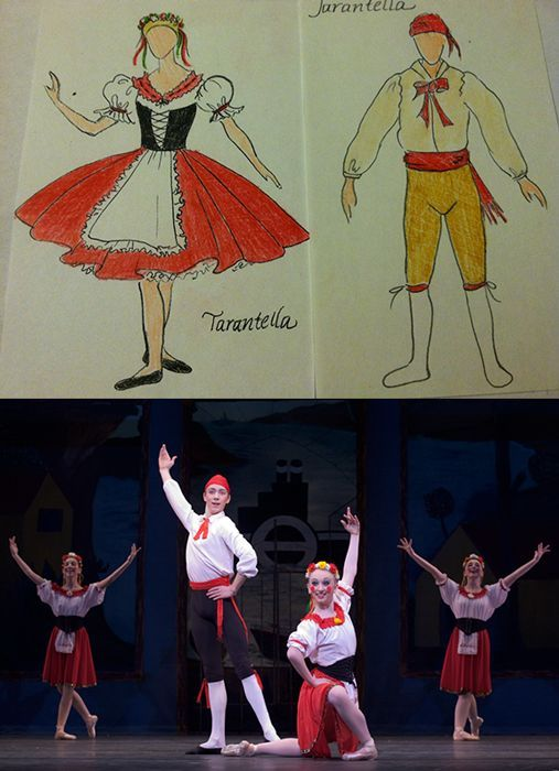 tarantella dance - Google Search