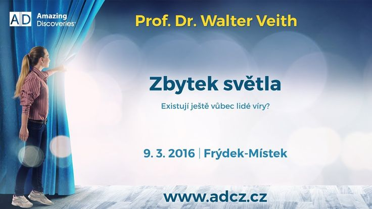 Zbytek světla • 11/11 • Pochopte souvislosti světových událostí • Walter...